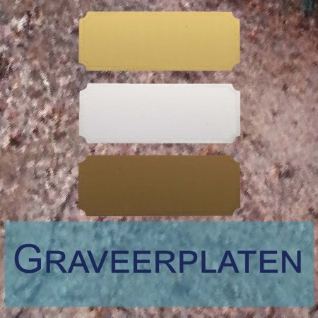 Graveerplaten